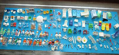 Playmobil Figur Notarzt