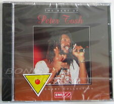 PETER TOSH - THE BEST OF - CD Sigillato EMI 100