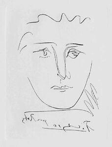 Pablo Picasso \