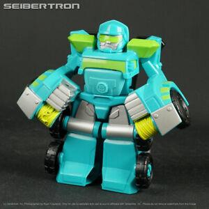 Transformers Rescue Bots Academy Hoist