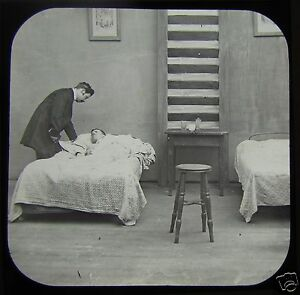 Glass Magic Lantern Slide KEEPING HIS PROMISE NO21 C1890 VICTORIAN STORY - Cornwall, United Kingdom - Returns accepted Most purchases from business sellers are protected by the Consumer Contract Regulations 2013 which give you the right to cancel the purchase within 14 days after the day you receive the item. Find out more about - Cornwall, United Kingdom