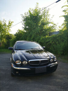 2003 Jaguar X-Type / all wheel drive AWD, certified/ with safety