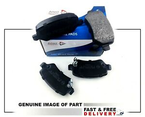 REAR BRAKE DISC PADS FOR VAUXHALL ASTRA H MK5 2005-09 OE QUALITY *FAST DELIVERY*