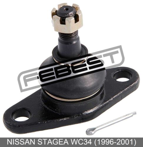 Ball Joint Front Lower Arm For Nissan Stagea Wc34 1996-2001