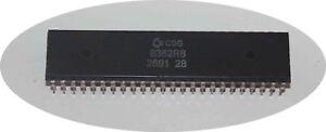 Amiga Denise 8362 (252126-02), Ocs, Original Amiga Chipset-afficher Le Titre D'origine Mode Attrayante