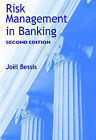 Risk Management in Banking by Joel Bessis (Paperback, 2002)