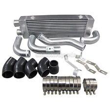 CXRacing Bolt-on Turbo Front Mount Intercooler Kit For 99-05 VW Jetta 1.8T GLI