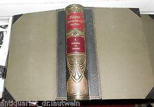 Meyers Großes Konversations-Lexikon, 6. Aufl., 6. Band, 1907 Ohld. gebunden