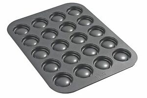 Chicago-metalico-20-agujero-Relleno-Delicias-Pedos-Tarta-Cupcake-Pan-3126729