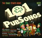 101 Pub Songs [Box] by Various Artists (CD, Feb-2012, 5 Discs, Dolphin)