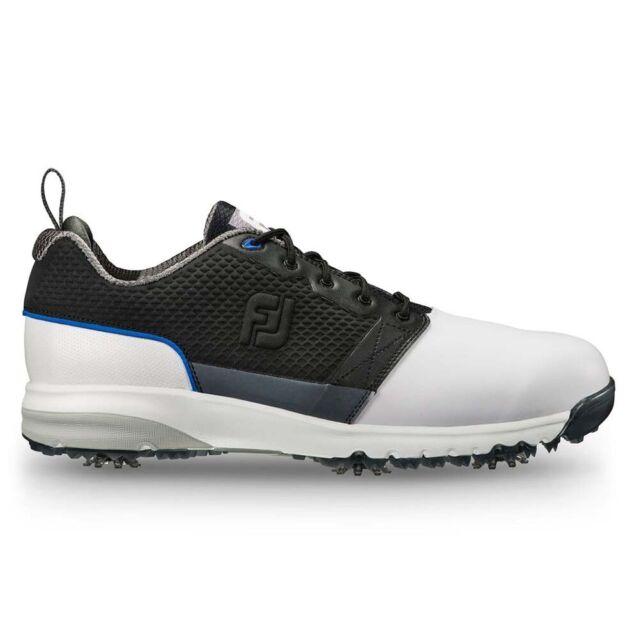 Mens FootJoy Contour Fit Golf Shoes