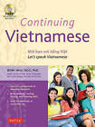 Continuing Vietnamese by Dr. Binh Nhu Ngo (Mixed media product, 2015)