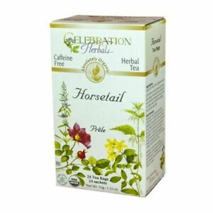 Organic-Horsetail-Tea-24-Bags-by-Celebration-Herbals