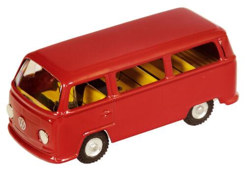 Kovap  VW Bus rot
