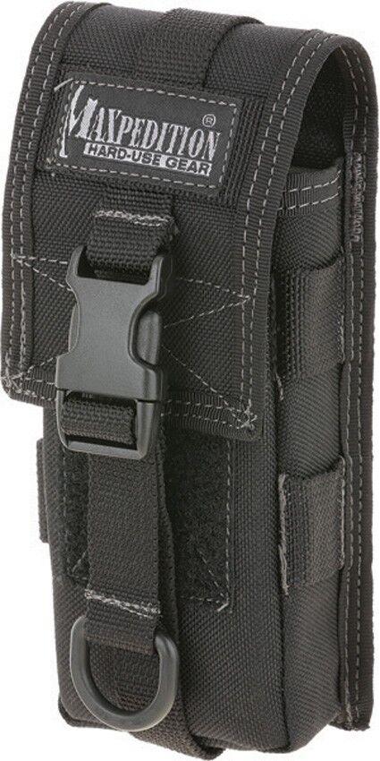Custodia borsello Maxpedition MXPT1027B TC-1 Waistpack Waistpack Waistpack Black 4a2ccc