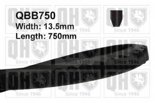 Quinton Hazell auxiliaire QBB750 Courroie D/'entraînement RC485827P OE QUALITY