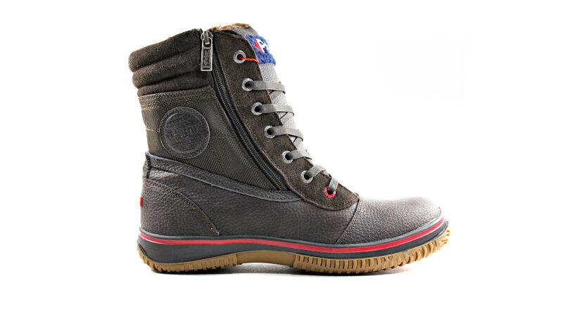Pajar Men's Trooper-Boot NEW AUTHENTIC Brown 44526
