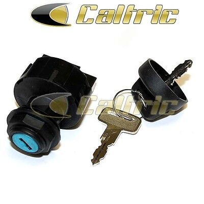 IGNITION KEY SWITCH FITS POLARIS OUTLAW 500 2006 2007 ATV NEW