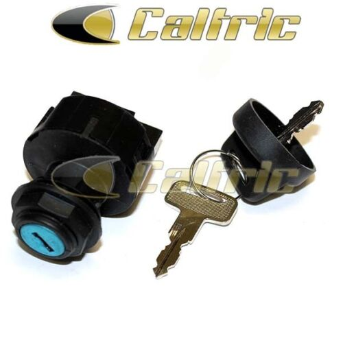 IGNITION KEY SWITCH FITS POLARIS  PREDATOR 500 PREDATOR 2003-2007 ATV NEW