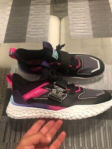 New-Men-039-s-Puma-Hi-OCTN-x-Need-for-Speed-Heat-Motorsport-Shoes-Sz-12-NWOB