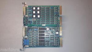 fidia dual dcb1 art1 2 cnc control circuit boards pcb ebay rh ebay de
