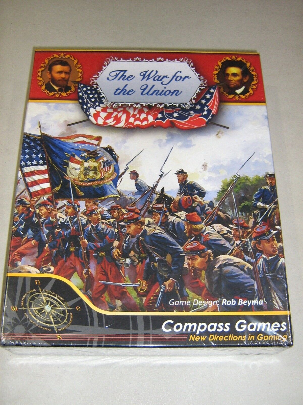 Kriget för unionen (nytt)