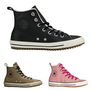 Converse CTAS Hiker Boot Hi Leather