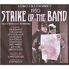 John Mauceri - Strike Up the Band [2011 Studio Cast Recording] (Original Soundtrack, 2011)