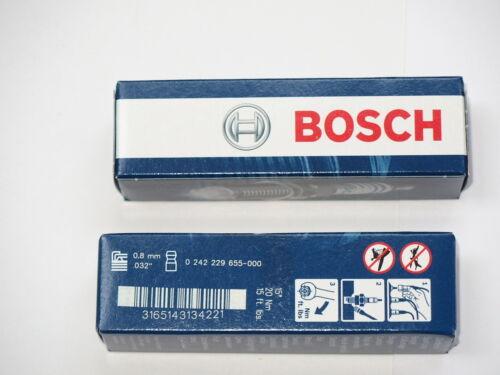 Beru BBT Germany Bosch cable de encendido rep frase mercedes 190 2,0 2,3 w124 200 230