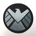 Avengers/Agents of SHIELD Pilot Shoulder Patch-Left Facing-FREE S&H (ASPA-011-L)
