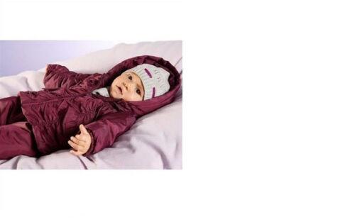 Klitzeklein Baby Schneeanzug Set aus Jacke /& Hose Größe 62 68 ehem UVP 59,99 NEU