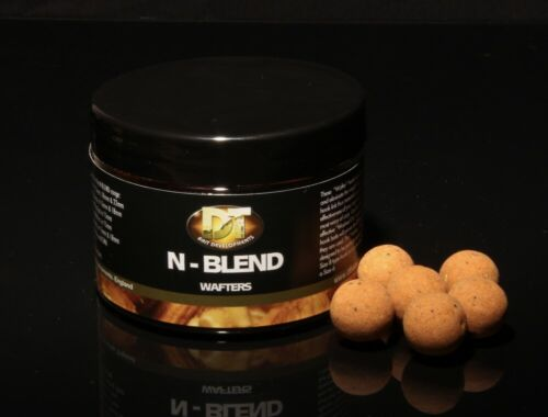 DT Bait N-Blend matching wafters 15mm