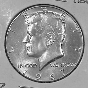 1967-P-KENNEDY-HALF-DOLLAR-UNCIRCULATED-US-SILVER-COIN-052018003