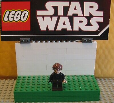 "STAR WARS LEGO LOT MINIFIGURE MINI FIG "" ANAKIN SKYWALKER ..."