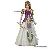 LEGEND OF ZELDA - Twilight Princess - Zelda Hime Figma Action Figure # 318