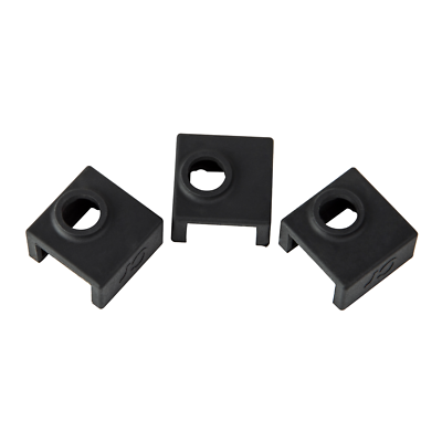 2pcs Silicone Hot End Sock Creality CR-10 S5 Ender 2//3//4//5 Pro UK CR-10S