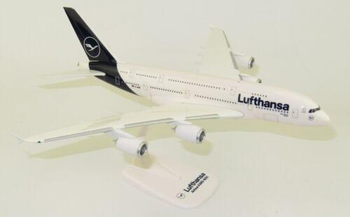 Lufthansa Airbus A380 FlugzeugModell im Maßstab 1:250 Sammlerstück D-AIMB NEU