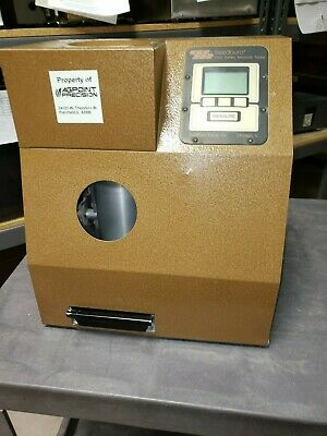 Agratronix MT-16 New Holland branded B96650NH grain moisture tester