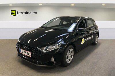 Hyundai i20 1,2 MPi Essential 2021