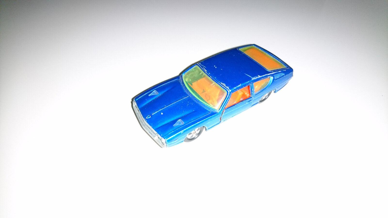SIKU V-Série v317 Lamborghini 400gt Espada Bleu r9