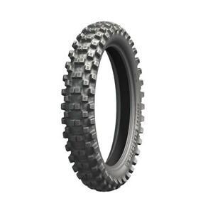 Michelin Hinterradreifen Tracker 120/90-18, FIM zugelassen - DE, Deutschland - Michelin Hinterradreifen Tracker 120/90-18, FIM zugelassen - DE, Deutschland
