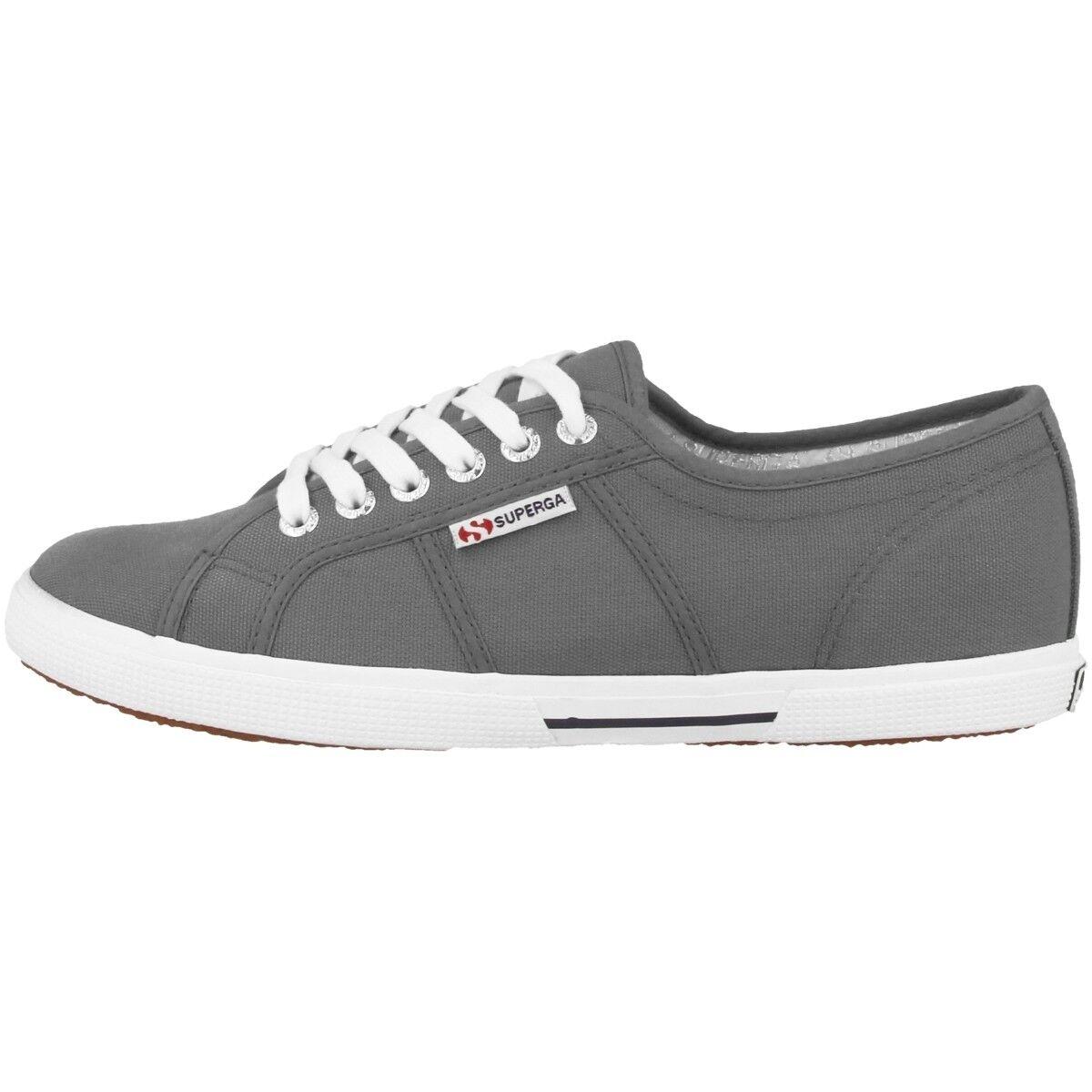 Superga Sport 2950 Cotu Scarpe Unisex Sport Superga Sneaker Casual Sneakers Grigio S003IG0-M38 713e82