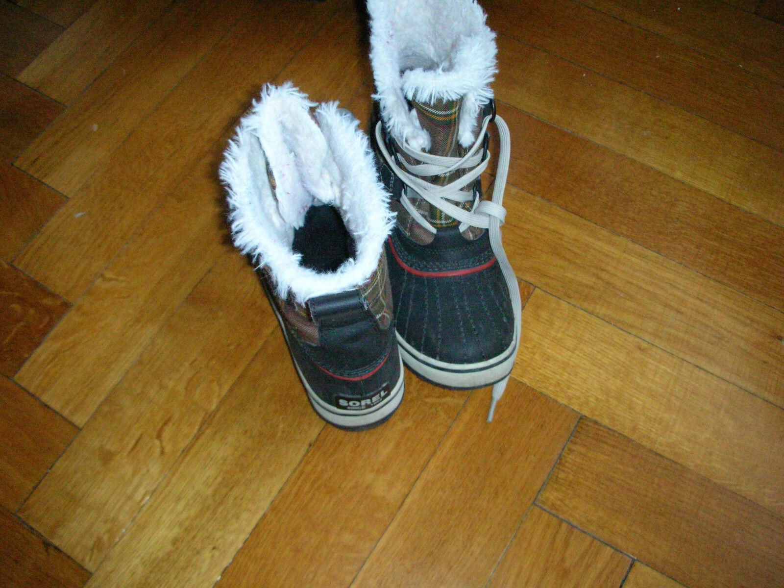 Damen Winterstiefel Gr. 38 Günstige und gute Schuhe