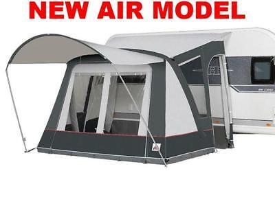 NEW 2019 DOREMA MISTRAL AIR WEATHERTEX CHARCOAL/GREY ...