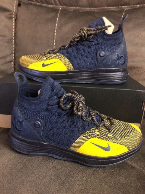 Boys Nike Air Kd11 7 Kevin Durant