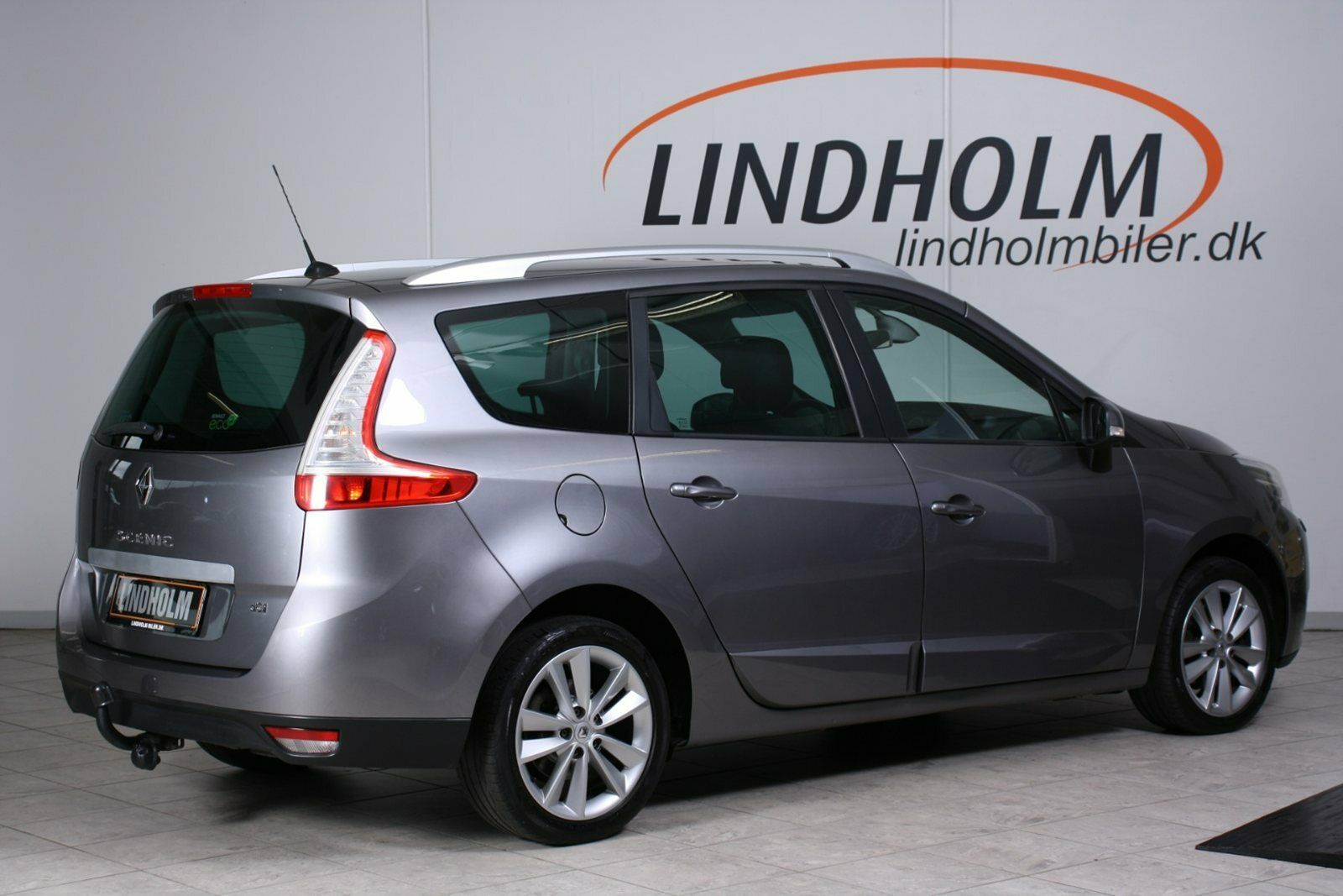 Renault Grand Scenic III dCi 130 Expression ESM 7prs
