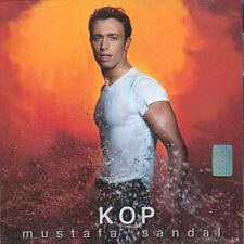 MUSTAFA SANDAL - KOP - CD NEU ALBUM