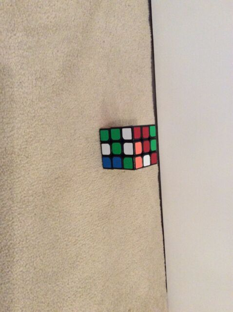 rubiks cube 3x3 speed