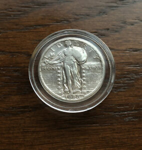 1926-S-SILVER-STANDING-LIBERTY-QUARTER-CHOICE-CONDITION