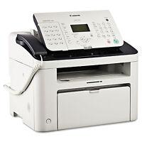 Canon Faxphone L100 Laser Fax Machine Copy/fax/print 5258b001 on Sale